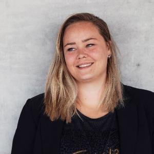 Laura Hooijer
